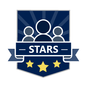 Microsoft Dynamics Community Star Award (top contributor)