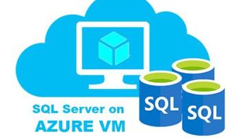 SQL-Server-on-Azure-Virtual-Machine