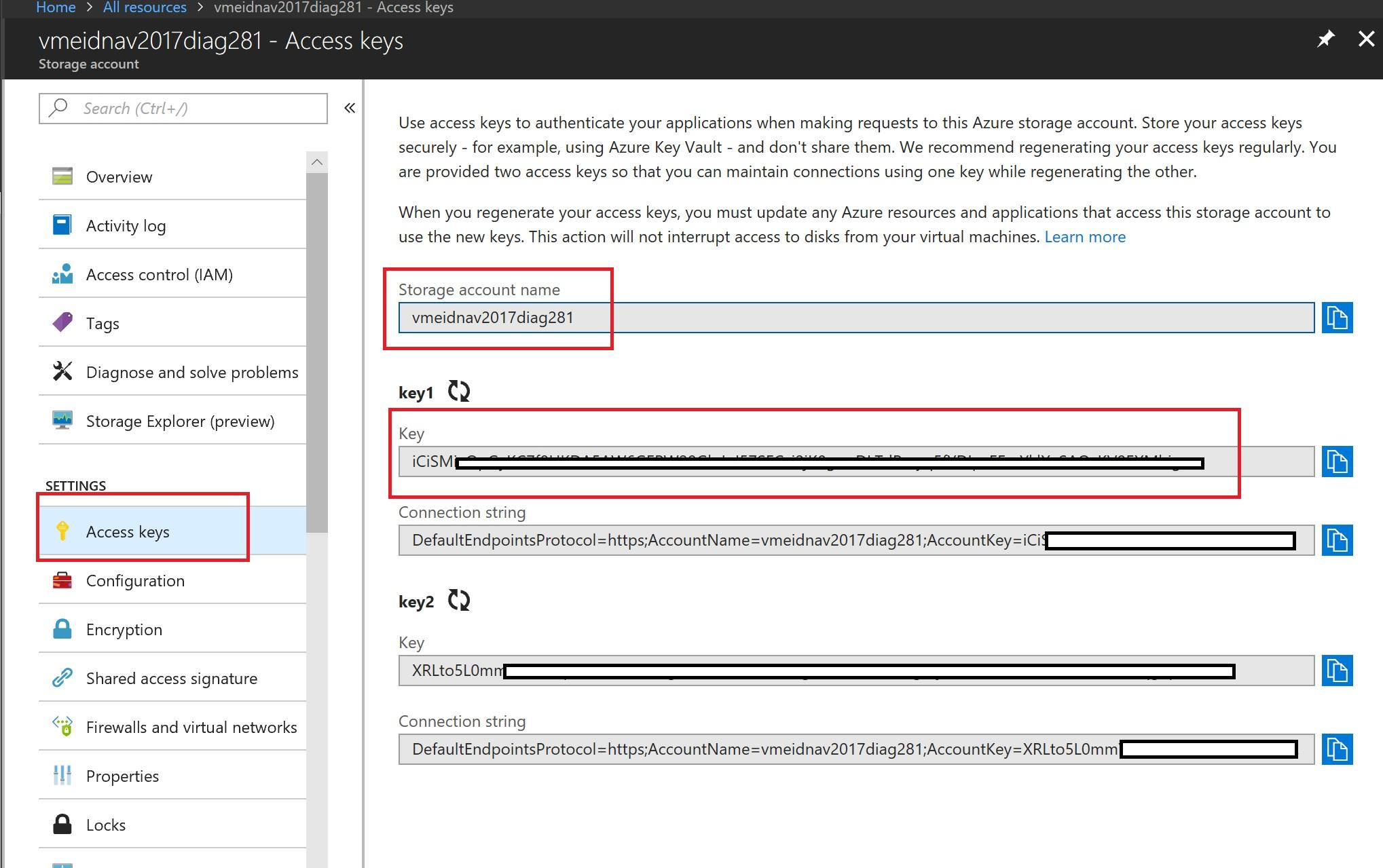 Backup your NAV on-premise database to Azure Blob Storage